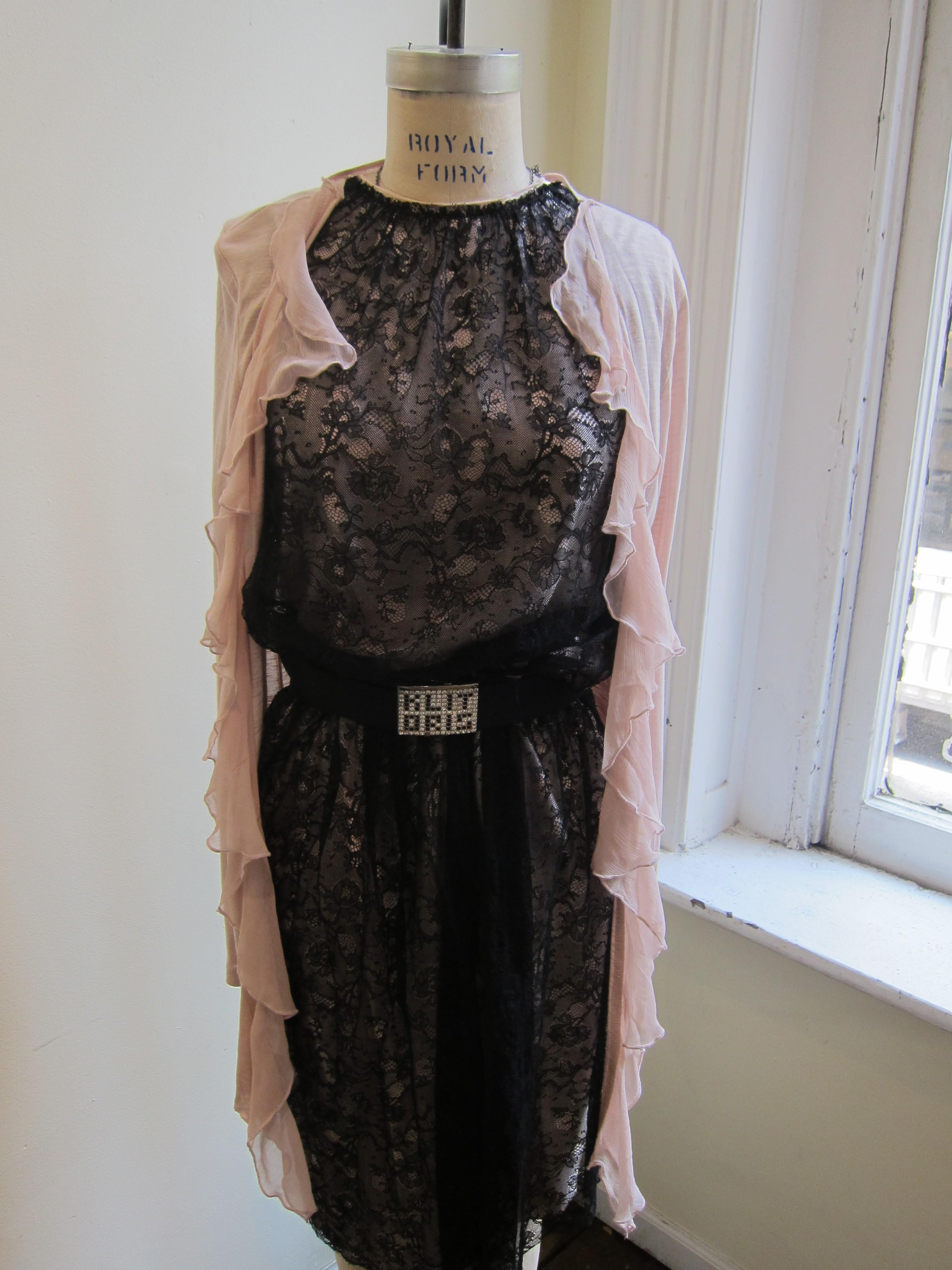 D g white lace dress h&m